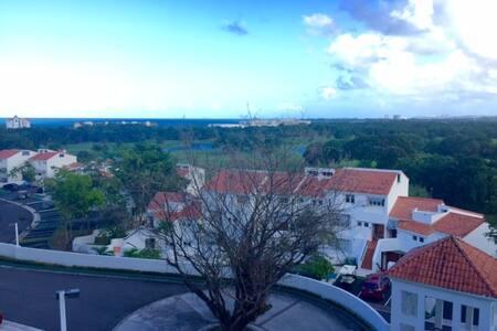Ocean View Villa - Villa