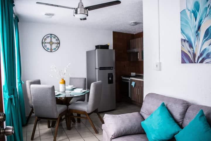 ★ Cozy Apartment ★ City Centre (1)
