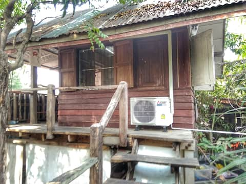 Homestay at Thapo