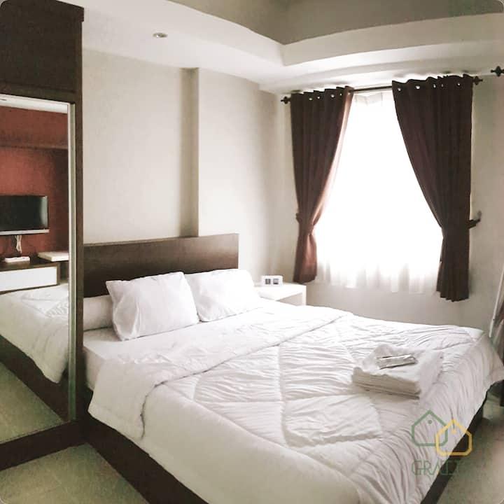 Gratis Taman Melati Margonda Apartment (Studio)