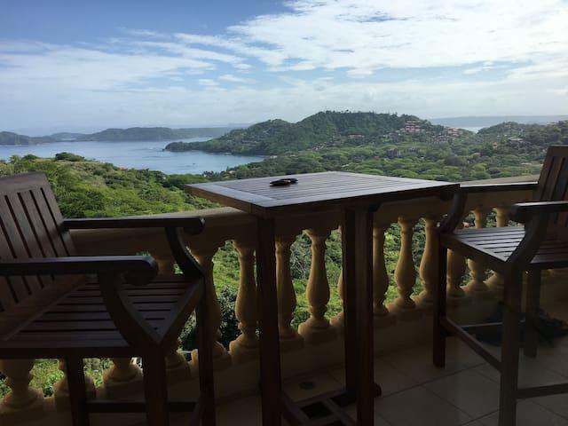 Serenity & Tranquility In Hermosa - Playa Hermosa - Condominio