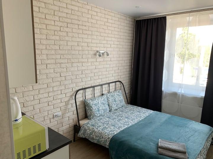 Уютные Апартаменты в Городце