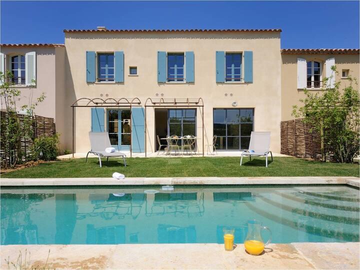 Villa 5 chambres avec piscine privative