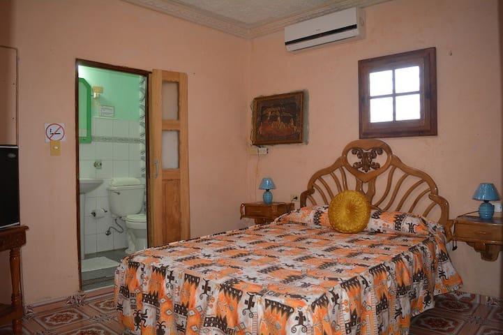 habitacion #1