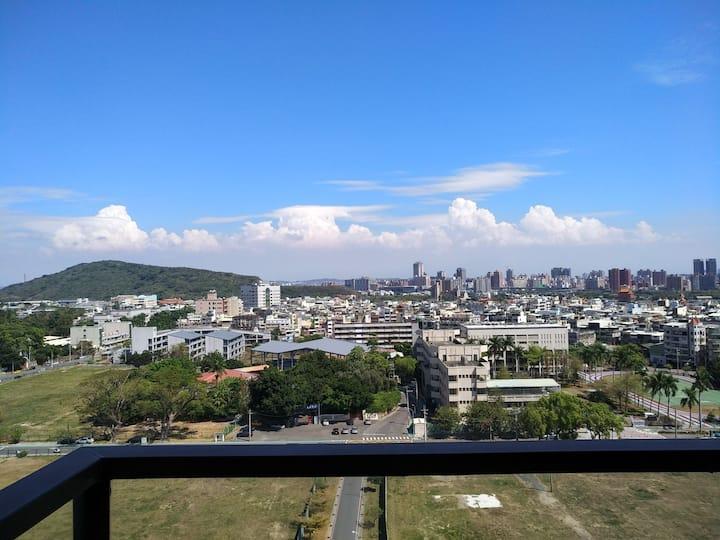 戀戀山海single backpacker寓所