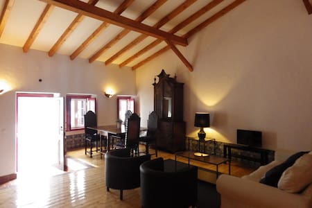Deluxe holiday cottage in Alentejo - Gavião