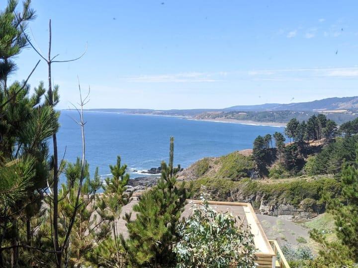 Casa Punta Los Maquis 2 - Buchupureo