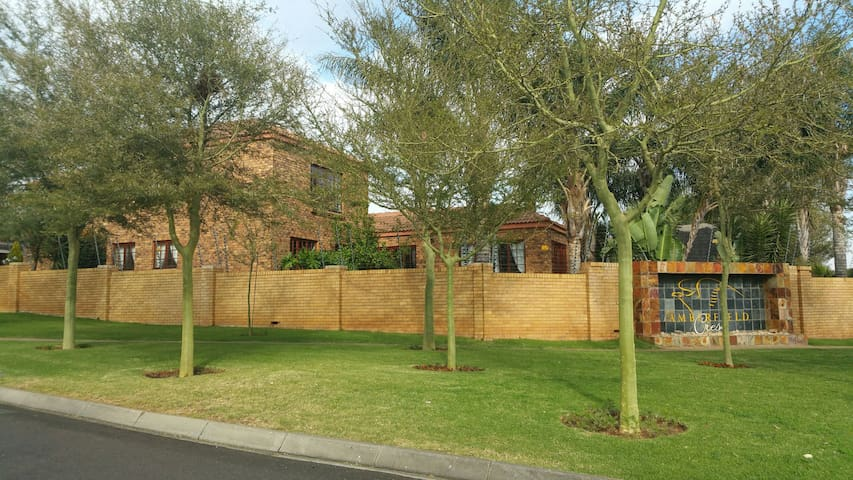 4 YOU SELF-CATERING ACCOMMODATION - Centurion - Appartement