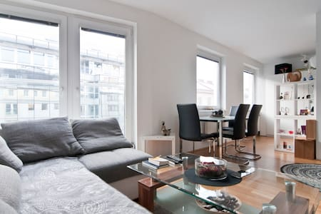 Stadtgarconniere in Wien - Wien - Apartment