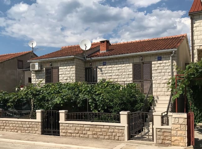 Apartmani Ivelić-studio apartman