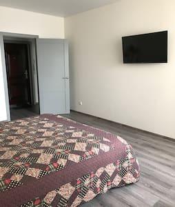 Новая квартира в центре города - Stavropol' - Lägenhet