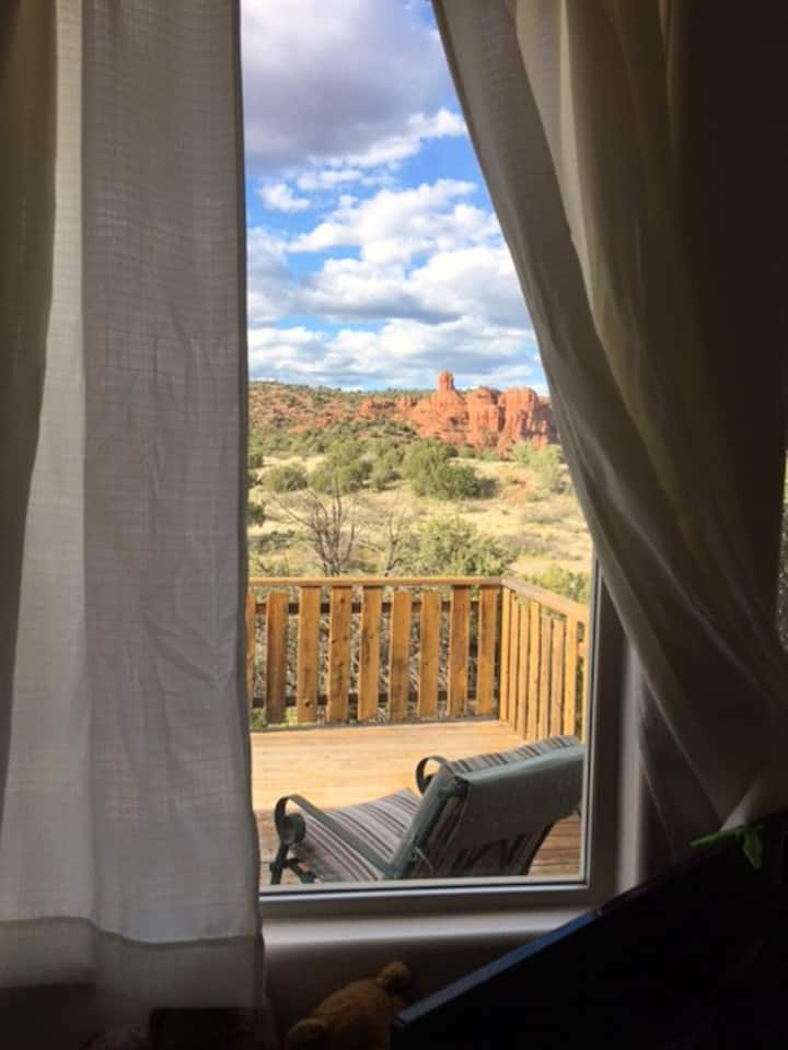 The Hidden Sedona Gem
