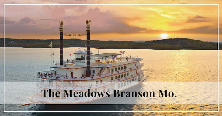 Wyndham Branson at The Meadows 2 Bedroom Deluxe
