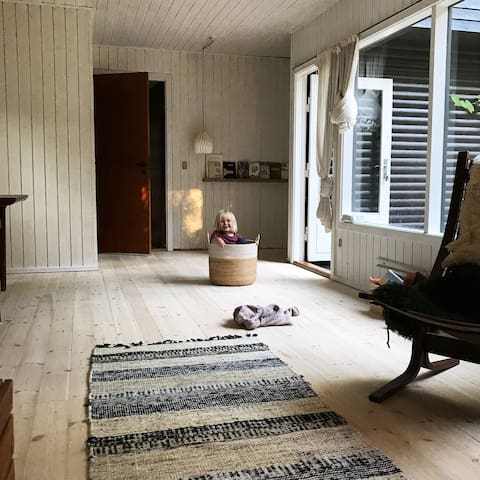 Stue 20 m2