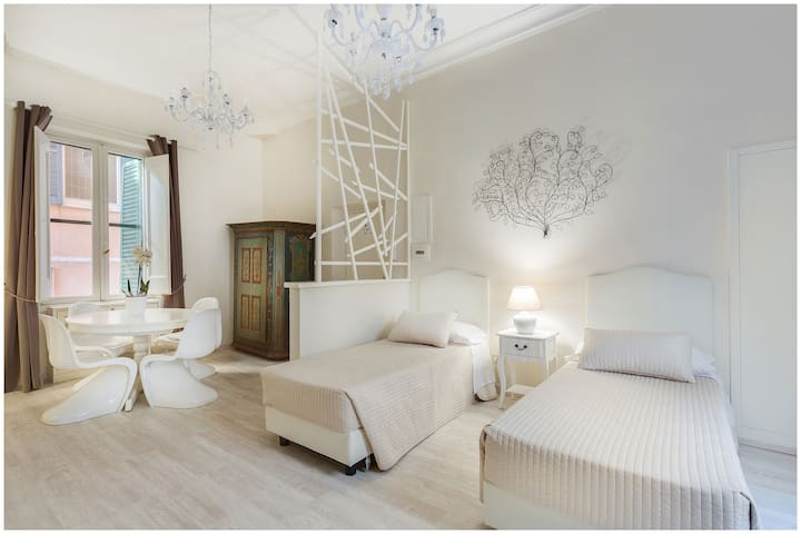 LPM apartment 4 - Trevi Fountain/Barberini