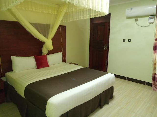 STRIKERS HOTEL, SOROTI