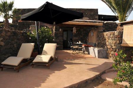 I Dammusi della Via Lattea - Orione - Pantelleria - House