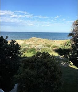 Absolute Beach Front for Romance or Families - Semaphore Park - 獨棟