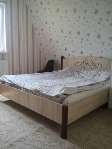 Комната в коттедже в Коврово