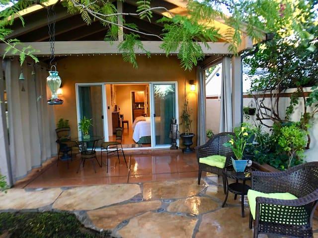 Arcadia Garden Sanctuary