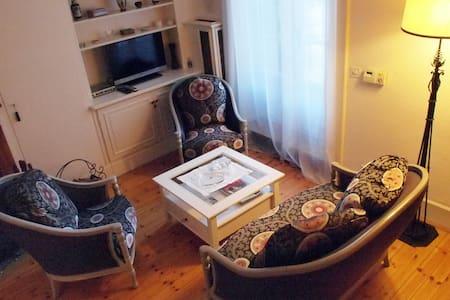 Charming Geneva - Chêne-Bourg - Apartamento