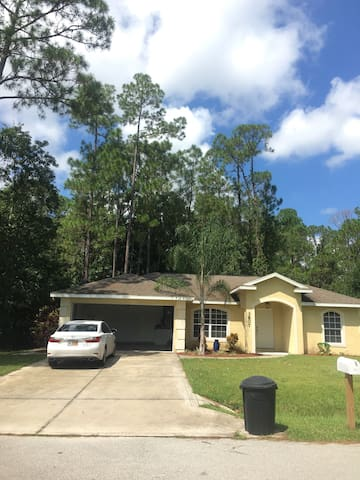 Sebring Florida  peace and quiet home