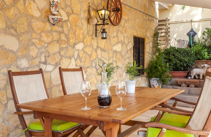 Airbnb Pedralba Vacation Rentals Places To Stay