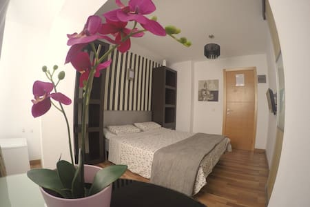 Private doble room with bathroom n2 - Costa Adeje