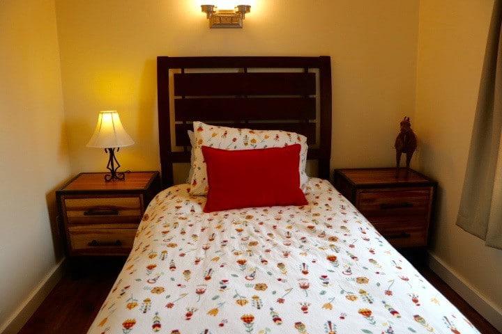 Mancos Inn  - Room 12