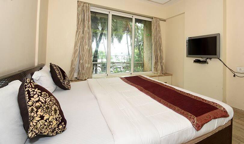 Service Apartments in Powai , Mumbai - POWBA2