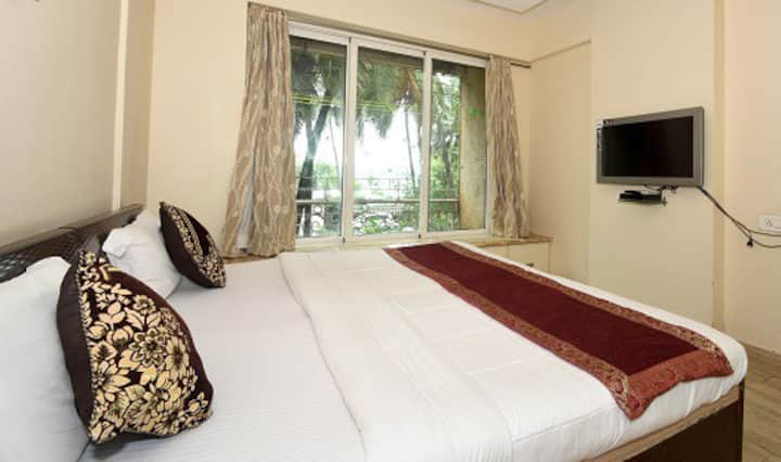 Private Room in Powai Mumbai - POWBA2