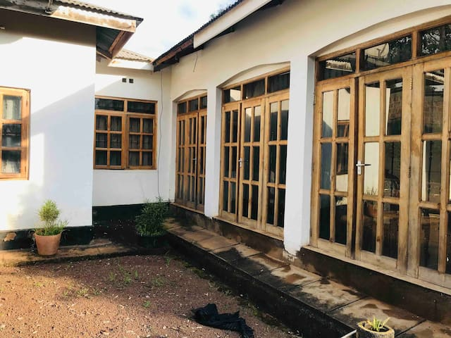 Kilimanjaro Home away from home