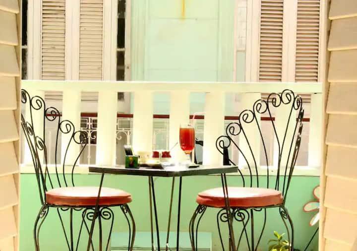 Apartamento Habana Leyenda , independiente, Habana