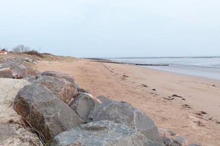 """""""La Rirette"""". La dune, les plages, l'océan. - L'Aiguillon-sur-Mer - Haus"""