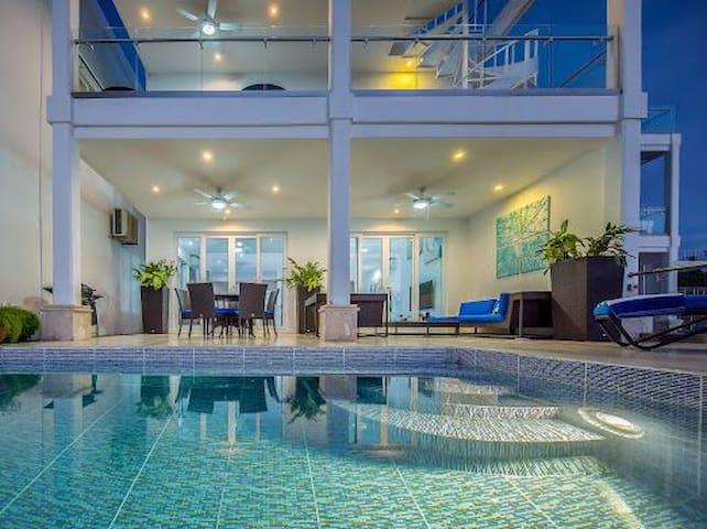 Luxury Malibu Home