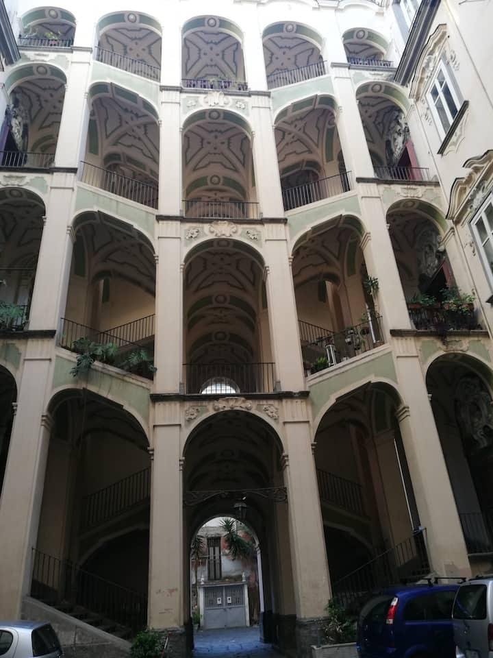 Palazzo dello spagniulo