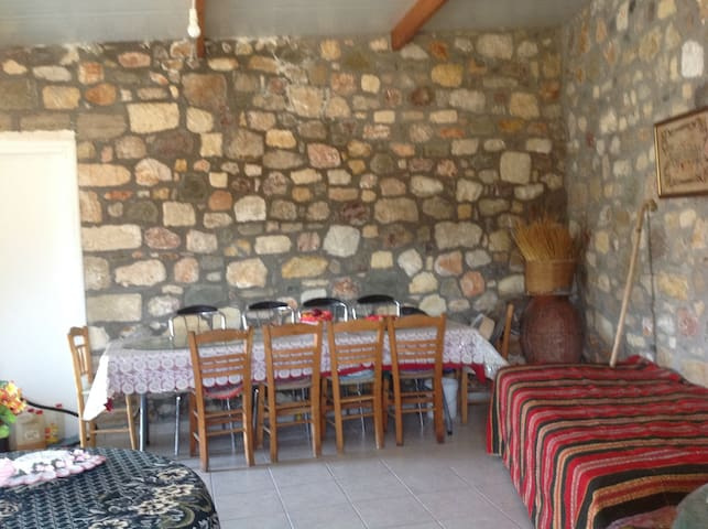 Stavri Cottage - Stavri - Maison