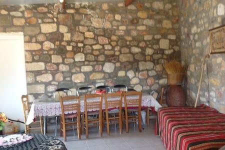 Stavri Cottage - Stavri - Huis