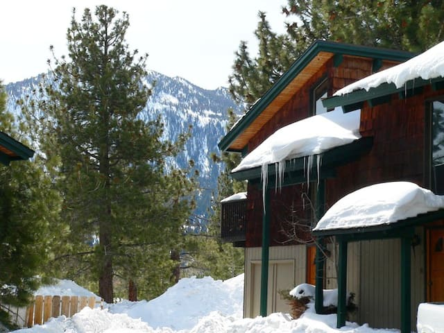 Chateau Blanc #9, 4BD/3BA Perfect for families!