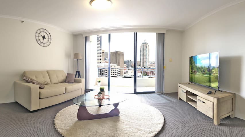 MyHoYoHo Apartments Haymarket (One bedroom)
