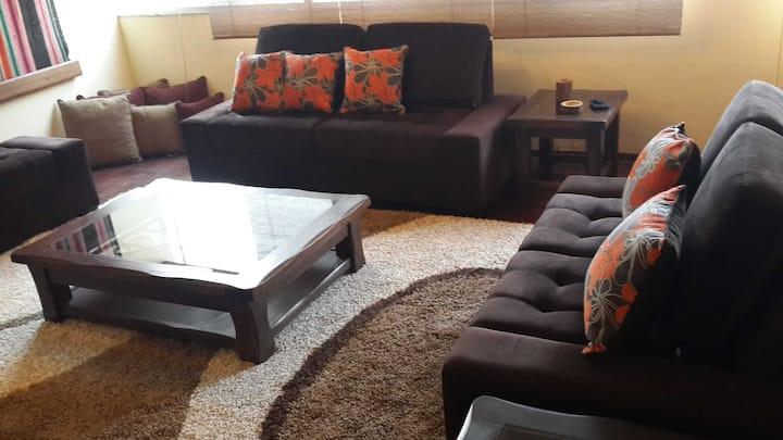 Depa Privado- Miraflores ❤ Kennedy Park Apartment