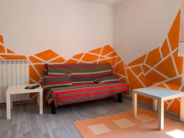 Corrado's flat ~Monfalcone~Trieste