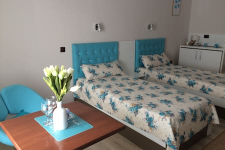 White Rose Double room - Burgas
