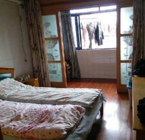 家人出走首选,现代装修 - Guangzhou - House