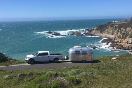 Le Top 20 Des Camping Cars Et Mobile Homes Louer San Francisco Airbnb