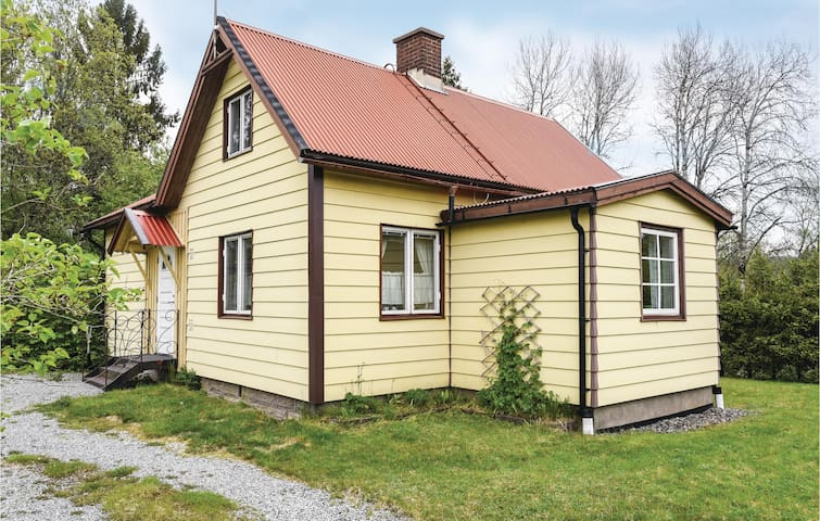 Holiday cottage with 3 bedrooms on 100m² in Ed