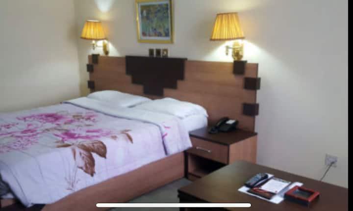 The Bougainvillea Hotel -Trip Advisors No 1 in PH