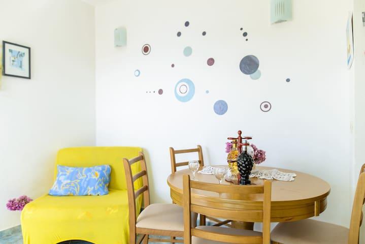 Apartman Nikol-Okrug Gornji-Čiovo
