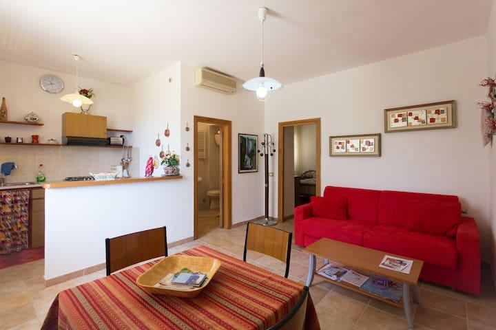 """CASA LUISA"" - Vacanze e Cultura. - Alghero, Maristella - Apartment"