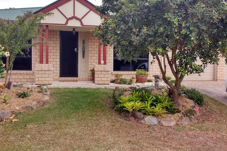Cosy Park and Lakeside Retreat - Narangba